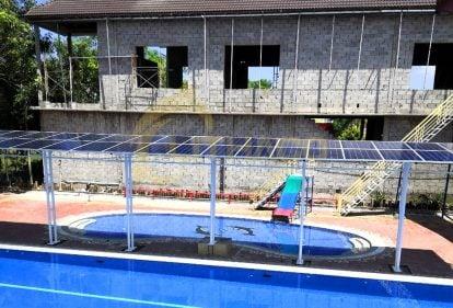 Tri ân Khách hàng điện năng lượng mặt trời Lithaco