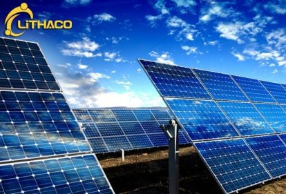 Giám sát thi công điện mặt trời