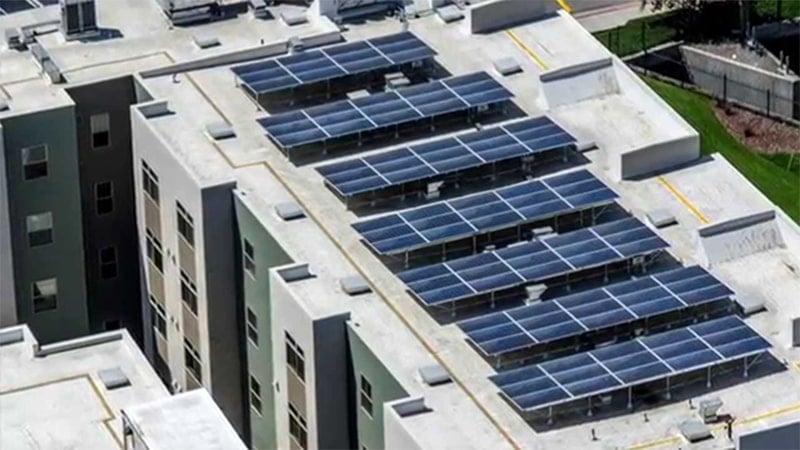 Lựa chọn công suất điện mặt trời