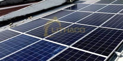 Hướng dẫn lựa chọn công suất lắp đặt điện năng lượng mặt trời cho gia đình