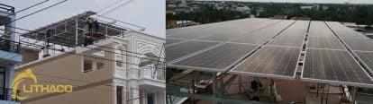 Hóa đơn tiền điện của Doanh nghiệp 20 triệu mỗi tháng nên chọn công suất nào?