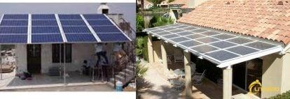 10 điều cần biết về tấm pin mặt trời quang điện (PV)