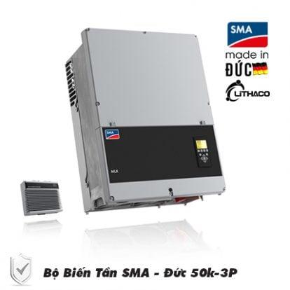 Bộ hòa lưới SMA – Đức 60k -3P