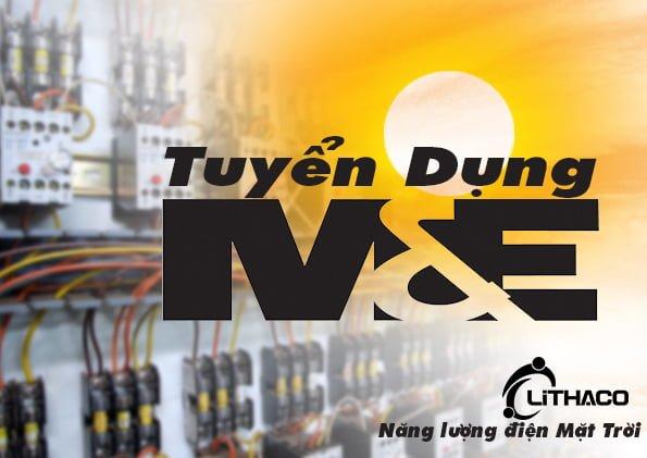 Tuyen Dung ky su me