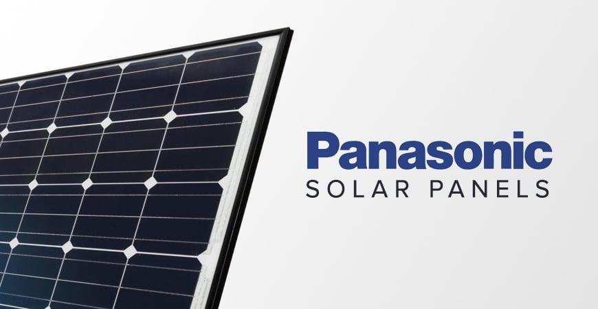 Tổng quan về sản phẩm năng lượng mặt trời của Panasonic 1