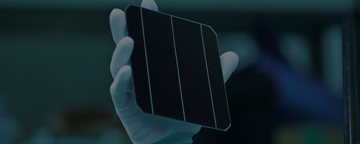 Panasonic - Công Nghệ HIT một sáng tạo của Pin Mặt Trời 1