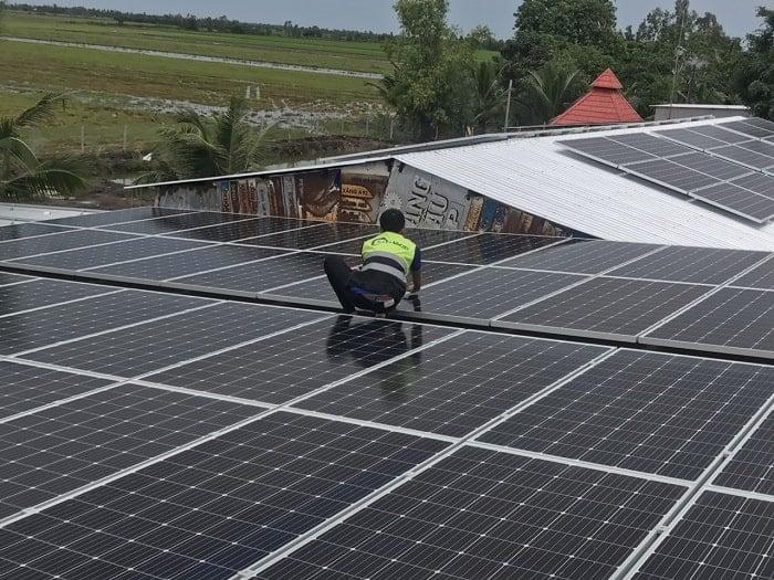 Hỏi đáp đầu tư Điện năng lượng mặt trời