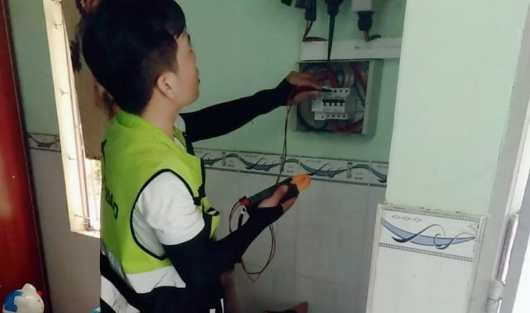 Hỏi đáp điện năng lượng mặt trời
