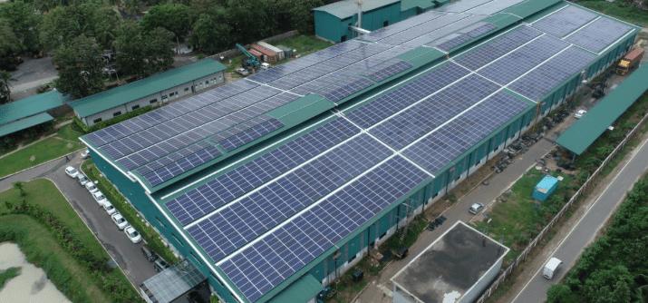 Tại sao rộ lên dịch vụ thuê hệ thống điện mặt trời 1