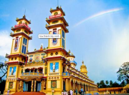 Tây Ninh nắng nun người giờ trở thành thủ phủ điện mặt trời.