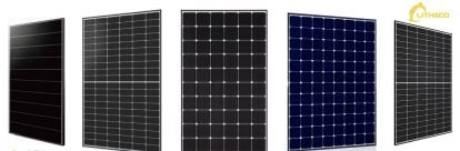 Tư vấn lựa chọn tấm pin mặt trời cho doanh nghiệp