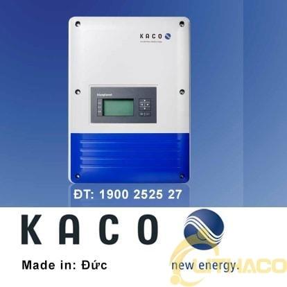 Bộ hòa lưới điện mặt trời KAKO– Đức 29k -3P