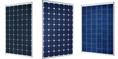 Why are Chinese panels and inverters so cheap: