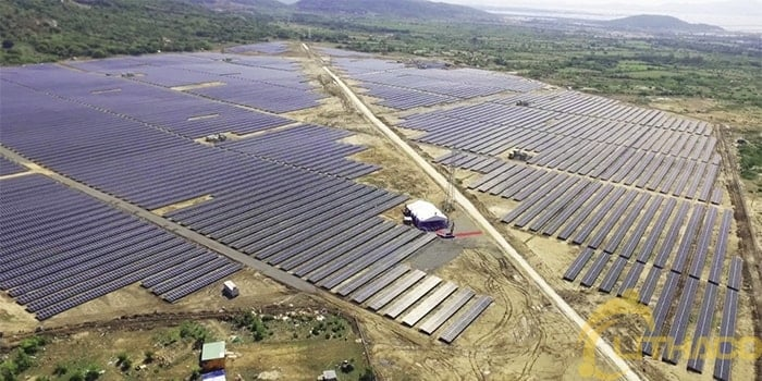 Vietnam stopped licensing for large-scale solar projects