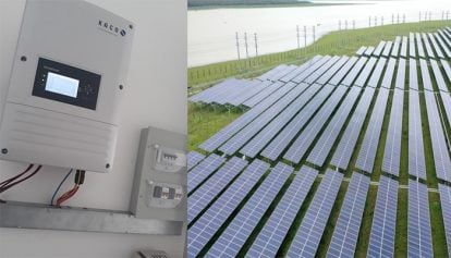 KAKO Germany corrosion-resistant inverter is suitable for solar PV systems near the sea