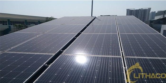 Đầu tư điện mặt trời giải pháp tối ưu