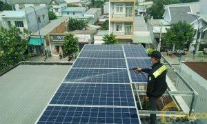 Nghị quyết 55-NQ/TW: Đột phá trong phát triển năng lượng