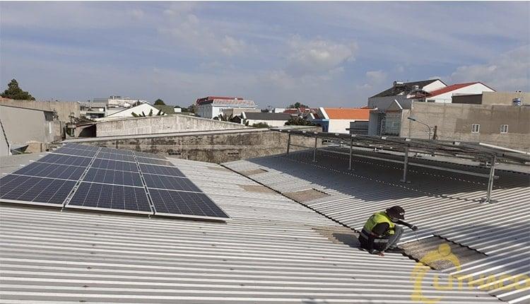 Bài học thành công của điện mặt mái nhà Nhìn từ Nhật Bản 1