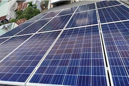 """36 dự án điện mặt trời """"thoát"""" cơ chế đấu thầu"""