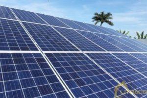 Cần tách riêng cơ chế để khuyến khích điện mặt trời trên mái nhà