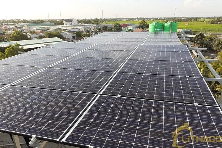EVN đề nghị Bộ Công thương công khai danh sách dự án điện mặt trời đã được bổ sung quy hoạch tại Ninh Thuận 1