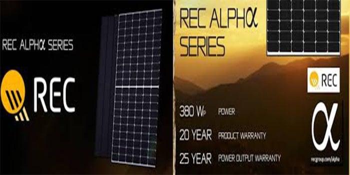 Các Tấm pin mặt trời hiệu suất cao nhất cao nhất năm 2020