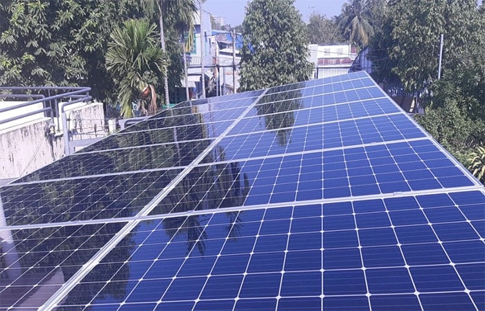 Dự báo thị trường solar năm 2020 1