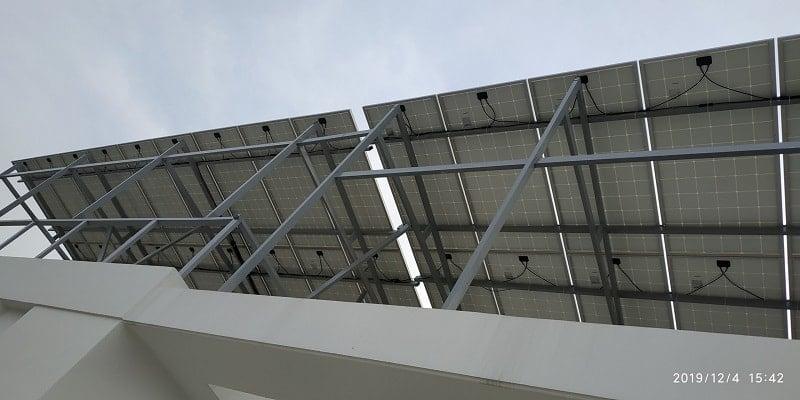 Tư vấn lựa chọn công suất Điện mặt trời theo hóa đơn tiền điện 1