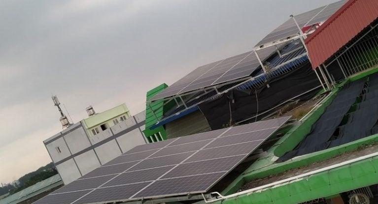 Tư vấn lựa chọn công suất Điện mặt trời theo hóa đơn tiền điện