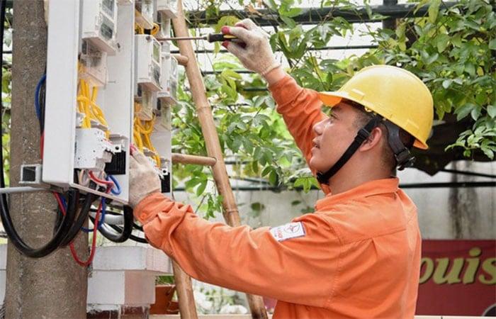 EVN lý giải hóa đơn điện tăng cao mùa COVID-19 1