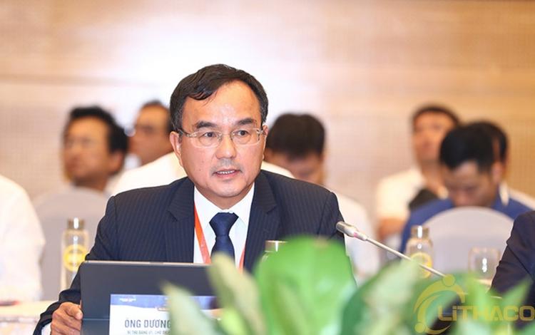 Chủ tịch HĐTV EVN: Đến cuối năm 2020 cơ bản giải tỏa công suất các nhà máy điện mặt trời