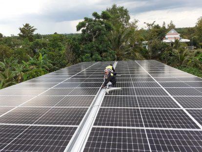 Giá điện sẽ tăng?