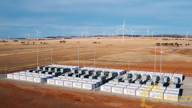 Đã đến lúc phải tính đến các giải pháp lưu trữ điện năng 1