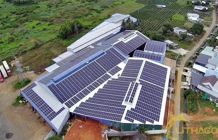 Tăng cường các hệ thống lưu trữ năng lượng tích hợp điện mặt trời là bài toán cấp thiết 1