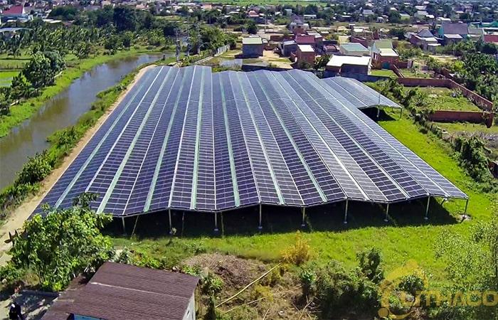 10 công ty năng lượng tái tạo hàng đầu 1