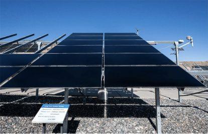 Công nghệ mô-đun PV của First Solar hoàn thành 25 năm thử nghiệm tại NREL