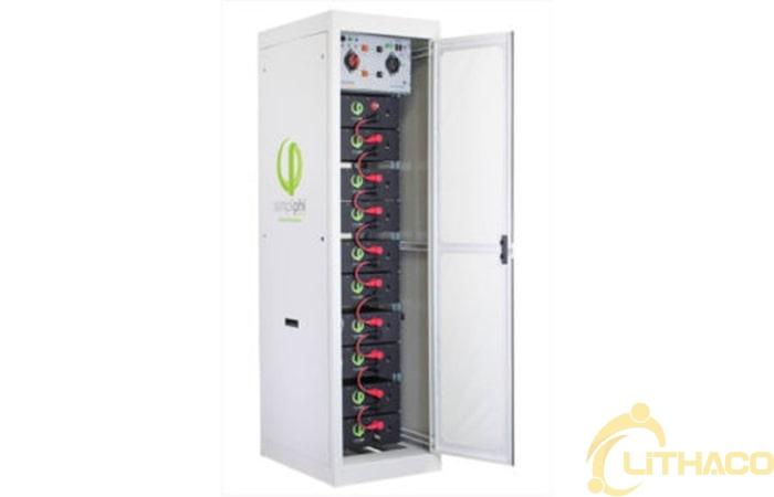 Các loại pin phổ biến được sử dụng trong năng lượng mặt trời + lưu trữ
