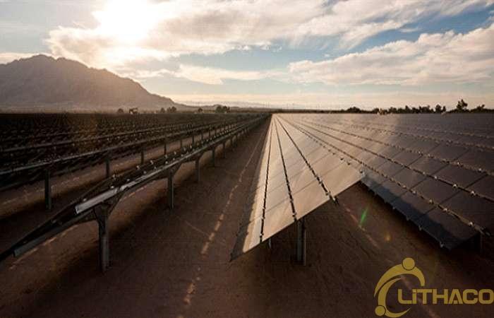 Tìm hiểu về Tấm module năng lượng mặt trời công nghệ màng mỏng First Solar sản xuất như thế nào 1