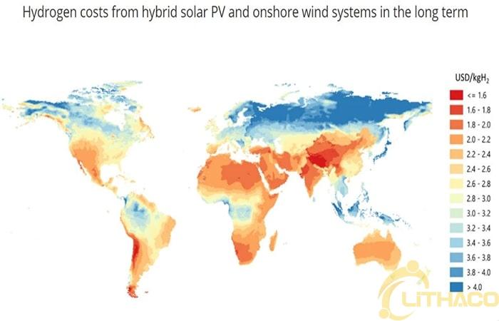 Tương lai Hydrogen sẽ trở thành nguồn năng lượng thay thế các nguồn năng lượng truyền thống 1