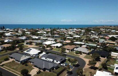 Australia trở thành cường quốc điện mặt trời mái nhà thế nào