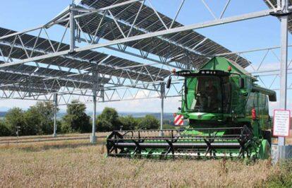 Nông điện – Tính linh hoạt của Hệ thống điện năng lượng mặt trời sẽ mang lại lợi ích cho nền Nông nghiệp