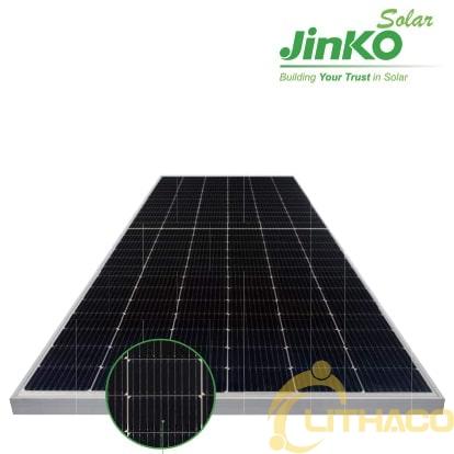 Đánh giá toàn diện tấm pin mặt trời Q-CELLS năm 2021 5