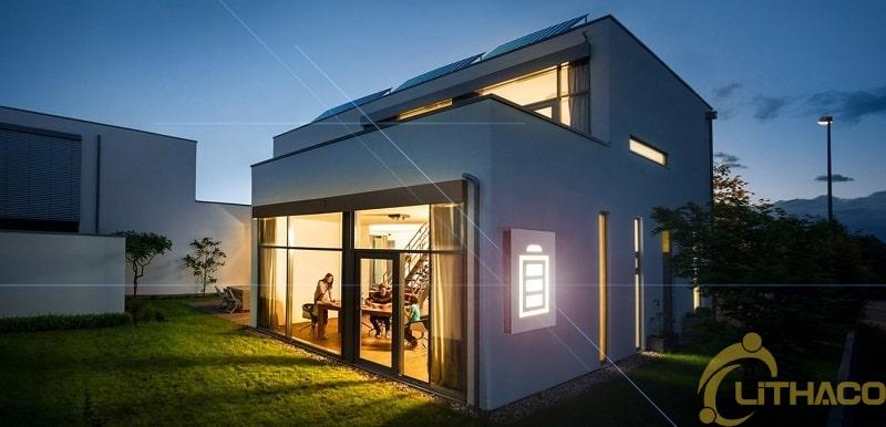 Lắp thêm battery lưu trữ vào hệ thống điện mặt trời hiện hữu như thế nào? 1