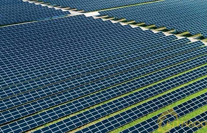 Tìm hiểu về Tấm module năng lượng mặt trời công nghệ màng mỏng First Solar sản xuất như thế nào