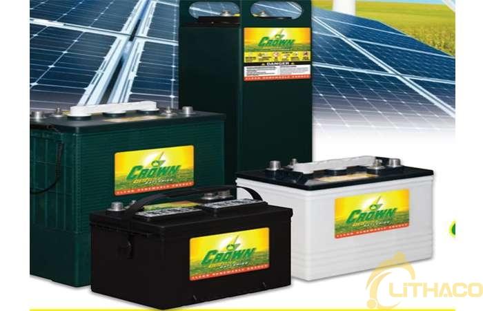 Làm thế nào để xác định kích cỡ phù hợp của hệ thống battery (bộ lưu trữ điện) ?