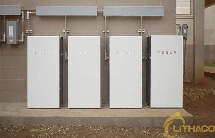 Điện mặt trời kết hợp lưu trữ là giải pháp tối ưu nhất và thời thượng nhất hiện nay