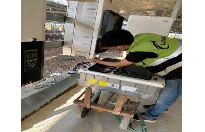 Làm thế nào để sửa chữa một biến tần hệ thống điện mặt trời (ĐIỆN MẶT TRỜI) ?