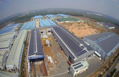 Năng lượng mặt trời có phù hợp với doanh nghiệp của tôi không?