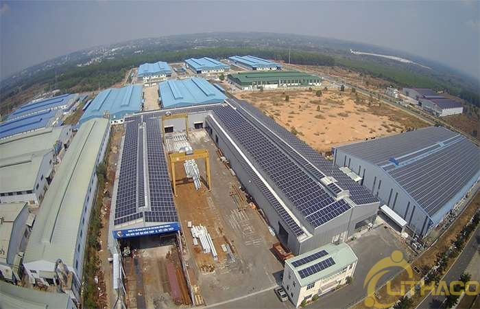 Điện năng lượng mặt trời có phù hợp với doanh nghiệp của tôi không? 1