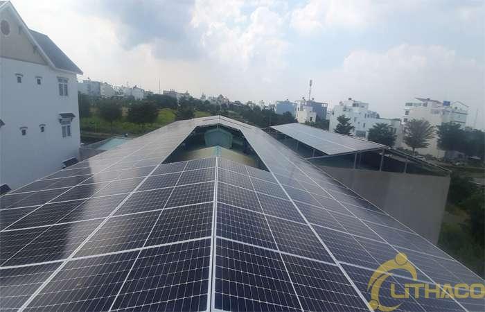 Tìm hiểu cách hoạt động của ba hệ thống điện mặt trời cơ bản 1